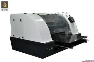 供应金谷田皮革印刷 金属印刷机 万能平板印刷机