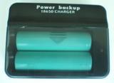 供应18650充电器(移动电源),USB移动电源