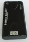 【厂家直销】USB移动电源带照明灯 质量保证