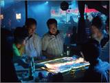 KTV游戏  桌面游戏  投影游戏