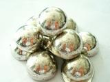 厂家专业生产电镀类锡球