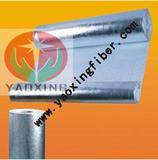 铝箔复合陶瓷纤维布 覆铝箔布 铝箔复合布 铝箔纤维布