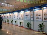 展览屏风价格报价、展览屏风生产厂家