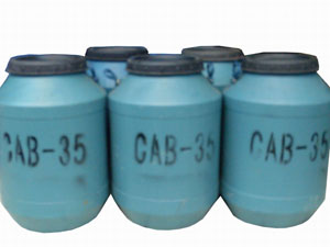 大量优质CAB-35椰油酰胺丙基甜菜碱CAB-35