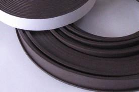 橡胶磁条/磁性橡胶条