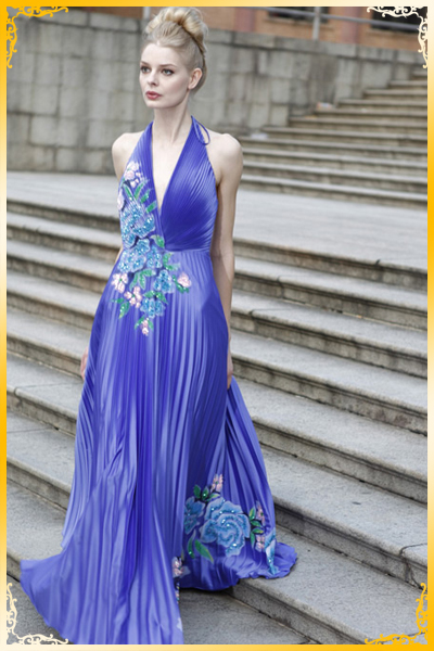 女装晚礼服 最新女装晚礼服 便宜女装晚礼服大图一