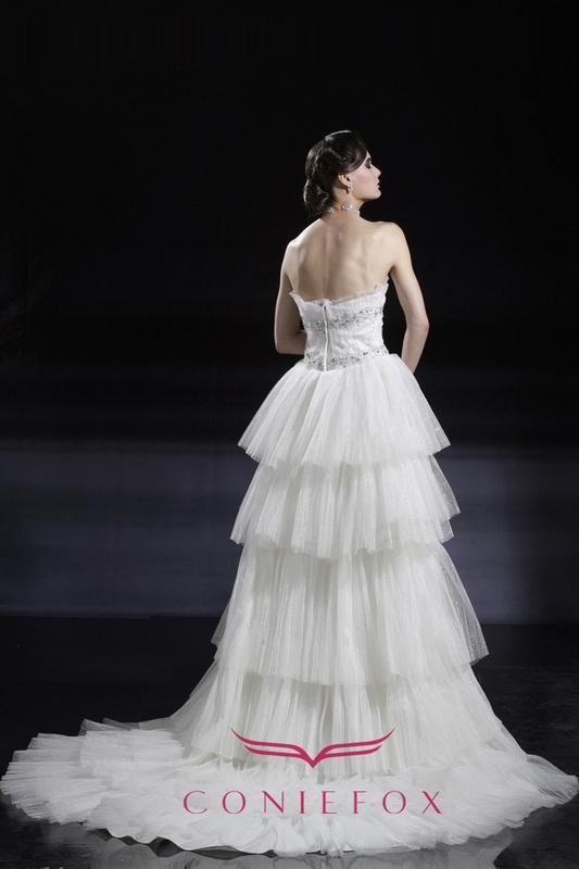 韩式婚纱 上海韩式婚纱 明星韩式婚纱大图一