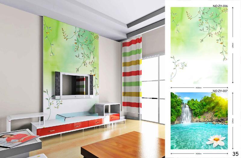电视机背景墙,卧室背景墙供应图片