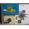 厂家直销狮子防盗门锁:400-6188-620