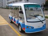 14座电动观光游览车