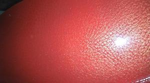 二层牛皮丨漆皮厂家直销#8014
