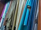 厂家大量供应精质山羊皮贴膜 各种颜色【大量现货】