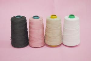 【厂家直销】各种服装优质缝纫线 凤眼蕊