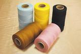 【厂家直销】各种服装优质缝纫线 打揽线 吊牌线 缝包线