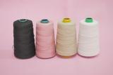 【厂家直销】各种服装优质缝纫线 缝包线 风眼蕊 吊牌线