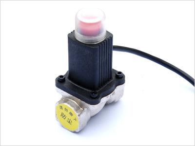 燃气管道紧急切断阀/dn15,dn20,dn25燃气电磁阀图片