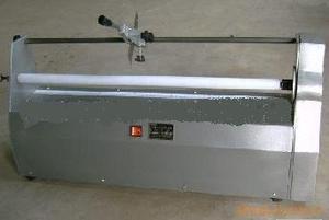 电化铝分割机