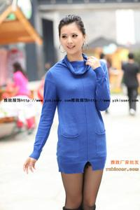 虎门便宜网上服装冬季长袖毛衣最便宜的服装