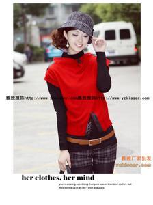 虎门便宜网上服装冬季长袖最便宜的服装