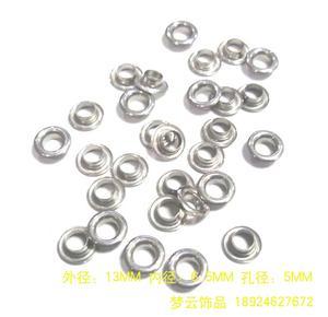 不锈钢半管-大孔珠专用