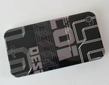 厂家直销Iphone胶壳手机保护套订做