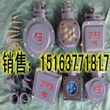 厂家直销防爆电机接线盒
