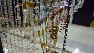 水晶葫芦挂件、帘子吊坠