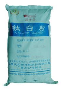 广西蓝星添多华DHA-120锐钛型钛白粉