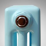 GZ303 钢三柱 钢三柱暖气片 钢三材质