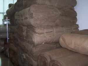 供应黄麻坯布,适用箱包,手袋,鞋材,工艺品,墙纸