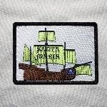 织唛商标、电脑绣花、印唛
