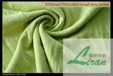 供应32S针织55/45麻棉毛圈布