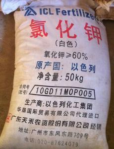 深圳氯化钾 工业氯化钾专供 氯化钾