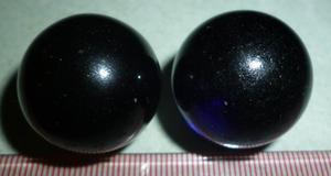 样421#  25mm  珠子