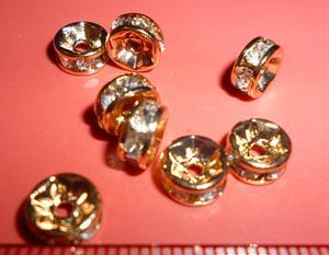 样434#  7mm  珠子