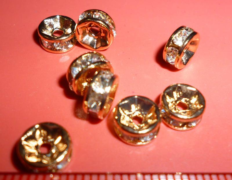 样434#  7mm  珠子大图一