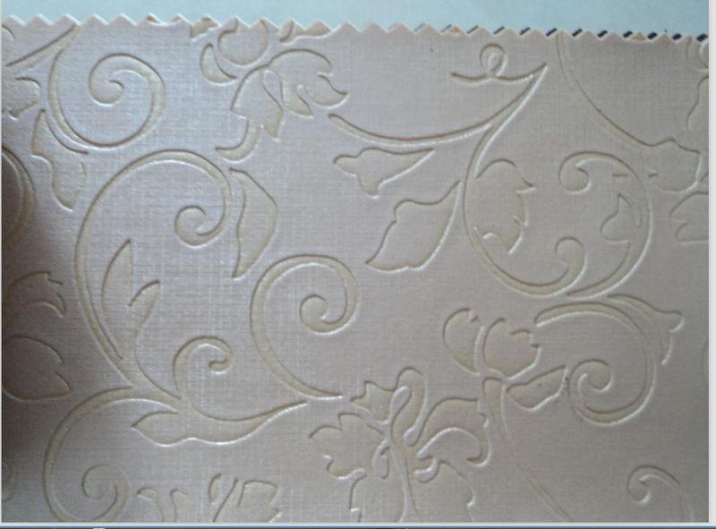 半pu欧式花纹装饰革.(软包,移门,柜台,包装,酒店装潢等)图片