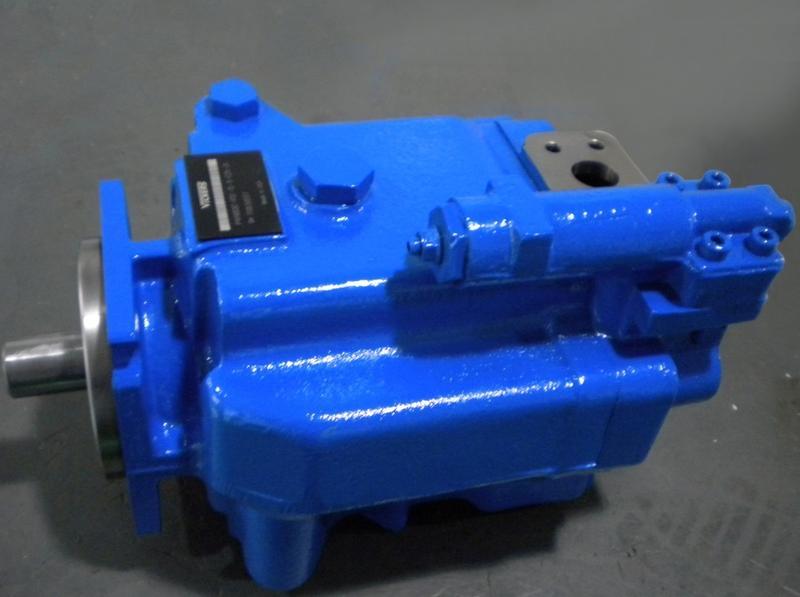 公司主要经营的品牌液压油泵有:美国威格士vickers图片