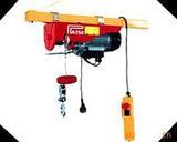 广州产怀鸽牌微型电动葫芦/微型电动葫芦/小型葫芦/家用起吊机