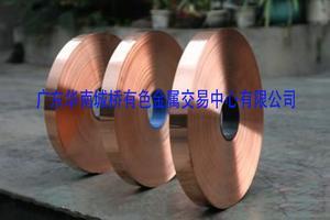 T2紫铜带,规格齐全,接收定制