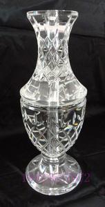 水晶花瓶、南瓜花瓶、倭瓜花瓶、杨梅花瓶、橄榄花瓶