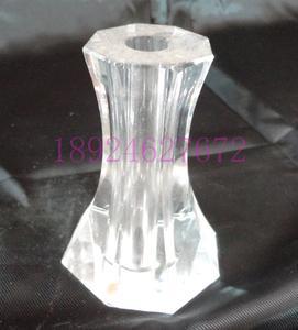 水晶哑铃花瓶
