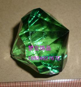 39x44mm深大绿吊钻(2157#)