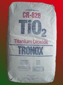 供应科美基牌CR-828金红石型钛白粉