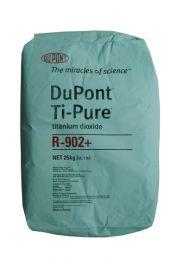 供应进口美国台湾杜邦R-902金红石型钛白粉