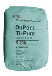 供应进口R706金红石型钛白粉 现货供应