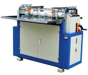 棕达厂家专业生产开槽机