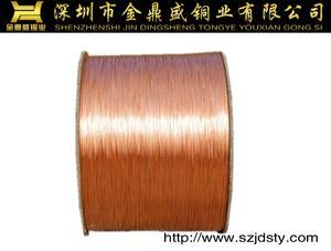 厂家直销 低氧铜铜包铜 镀锡铜 无氧铜  铜包铝+铜包钢