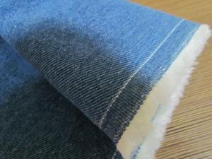 10安全棉水洗牛仔布  深圳弘维纺织
