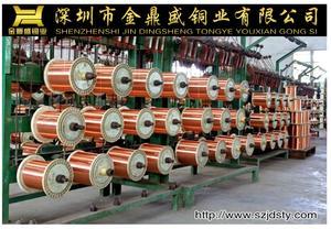 厂家直销、低氧铜 铜包铜 镀锡铜 无氧铜 铜包铝+铜包钢